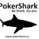 Egy PokerShark oktató a tévében